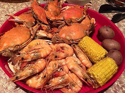 Lafleurs Seafood Restaurant Denham Springs
