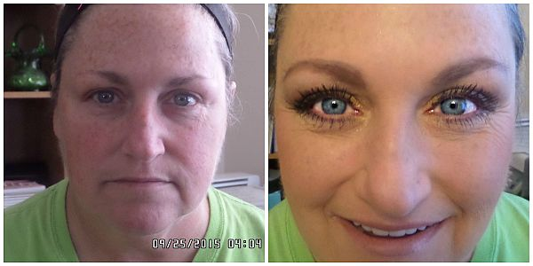 Younique Denham Springs Beth White